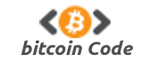 Bitcoincode logo